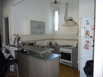 A vendre appartement type 3 - 13003 Marseille St Charles
