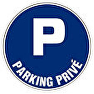 A vendre parking Box  13003 boulevard national