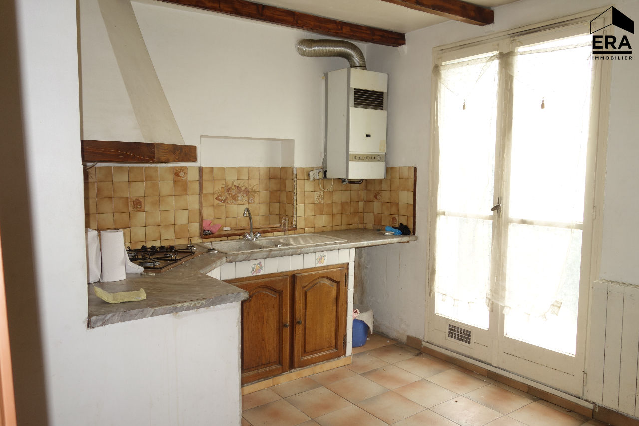 A VENDRE MARSEILLE 13014 ST BARTHELEMY T3 BALCON