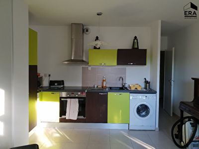 A VENDRE APPARTEMENT TYPE 2 AVEC TERRASSE PARKING PRIVEE 13014 MARSEILLE LE MERLAN