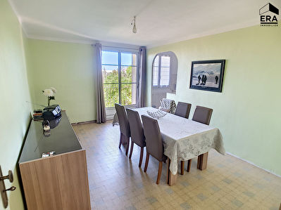 A VENDRE APPARTEMENT 3 PIECES MARSEILLE 13014 ST BARTHELEMY