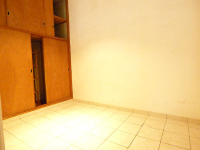 A VENDRE / APPARTEMENT T 2  RUE NAVARIN  MARSEILLE 13006