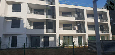 Appartement Marseille 13002 4 pieces 94 m²