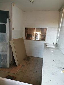 A vendre local commercial à Marseille 13003 - BELLE DE MAI