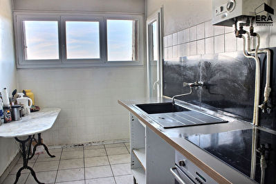 A vendre appartement de Type 3 à Marseille 13014 - Parking - LE CANET