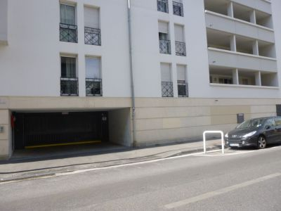 Parking / box Marseille 14,60 m2