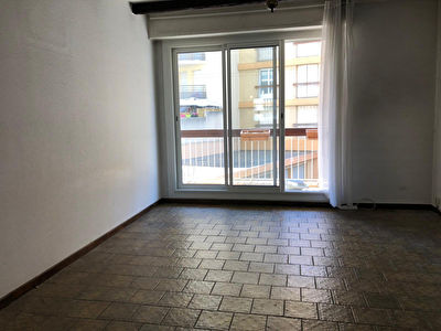 Appartement A VENDRE TYPE 3 Marseille 13010
