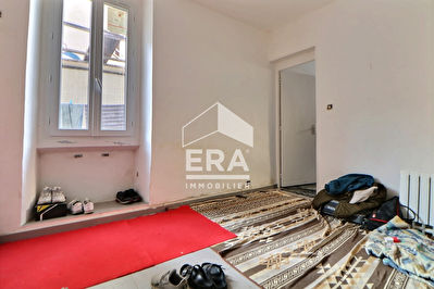 A VENDRE APPARTEMENT T2 - 35M² - MARSEILLE 13003 - QUARTIER BELLE DE MAI