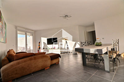 A VENDRE APPARTEMENT 3 PIECES 84M2 - MARSEILLE 13009 - QUARTIER MAZARGUES BONNEVEINE