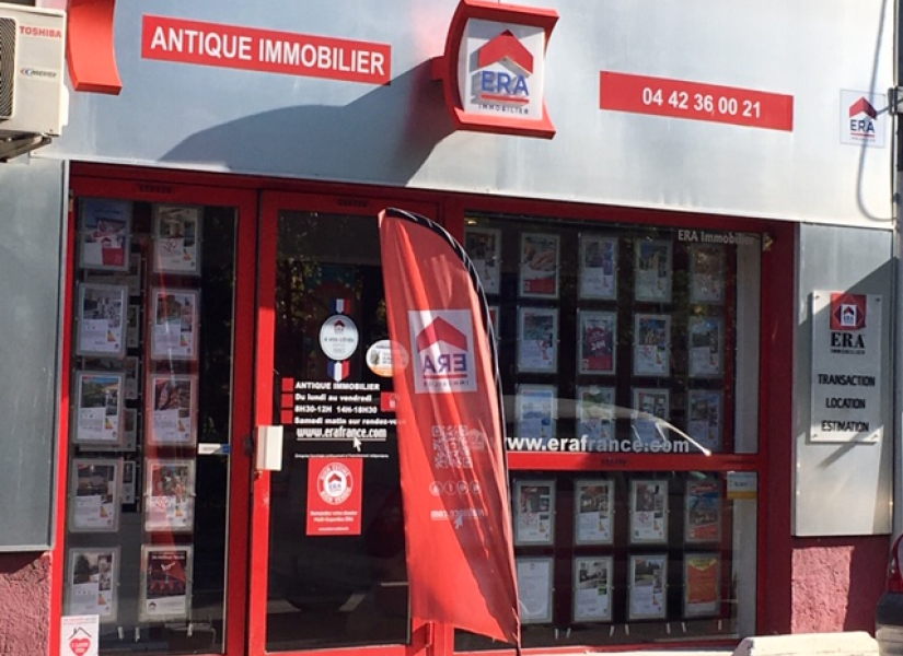ERA ANTIQUE IMMOBILIER